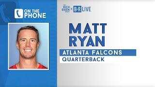 Falcons QB Matt Ryan Talks Win Streak and More with Rich Eisen | Full Interview | 11/18/19