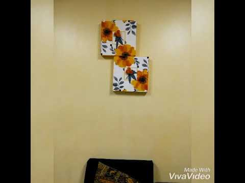 🛍️🛍️Wall decorations  with shopping bag 🛍️🛍️🛍️🛍️🛍️🛍️🛍️🛍️