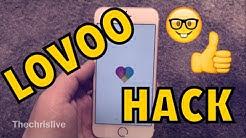 Lovoo Hack - KOSTENLOS unbegrenzt Nachrichten verschicken