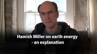 Hamish Miller on earth energy leylines feng shui and more part 2