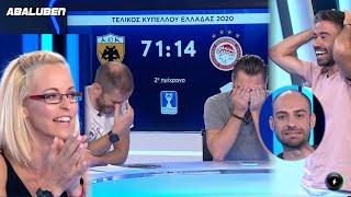 Epic σαρδάμ από ρεπόρτερ της Nova: «Λάνσαρε πουστ.. εε μουστάκι τι λέω» | Luben TV