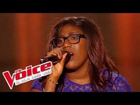 James Brown – It's a Man's Man's Man's World | Khady Ba | The Voice France 2016 | Blind Audition