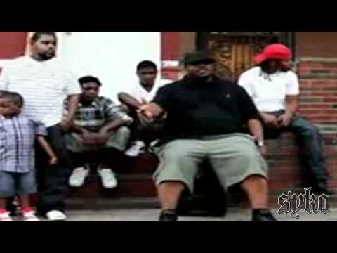 Beanie Sigel and Major Figgas - Dead Man Walking (Music Video)
