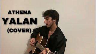Athena - Yalan (Cover) | Emirhan Çakmak Resimi