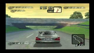 NFS High Stakes (PS1) - Tournament Competition Part 1