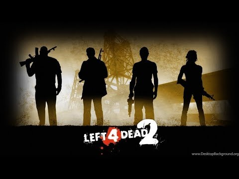 Renegade Game Time - Left 4 Dead 2 (Community Game Night)
