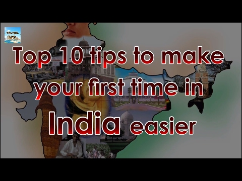 Top 10 Tips to make your First Time in India Easier | Travel Nfx