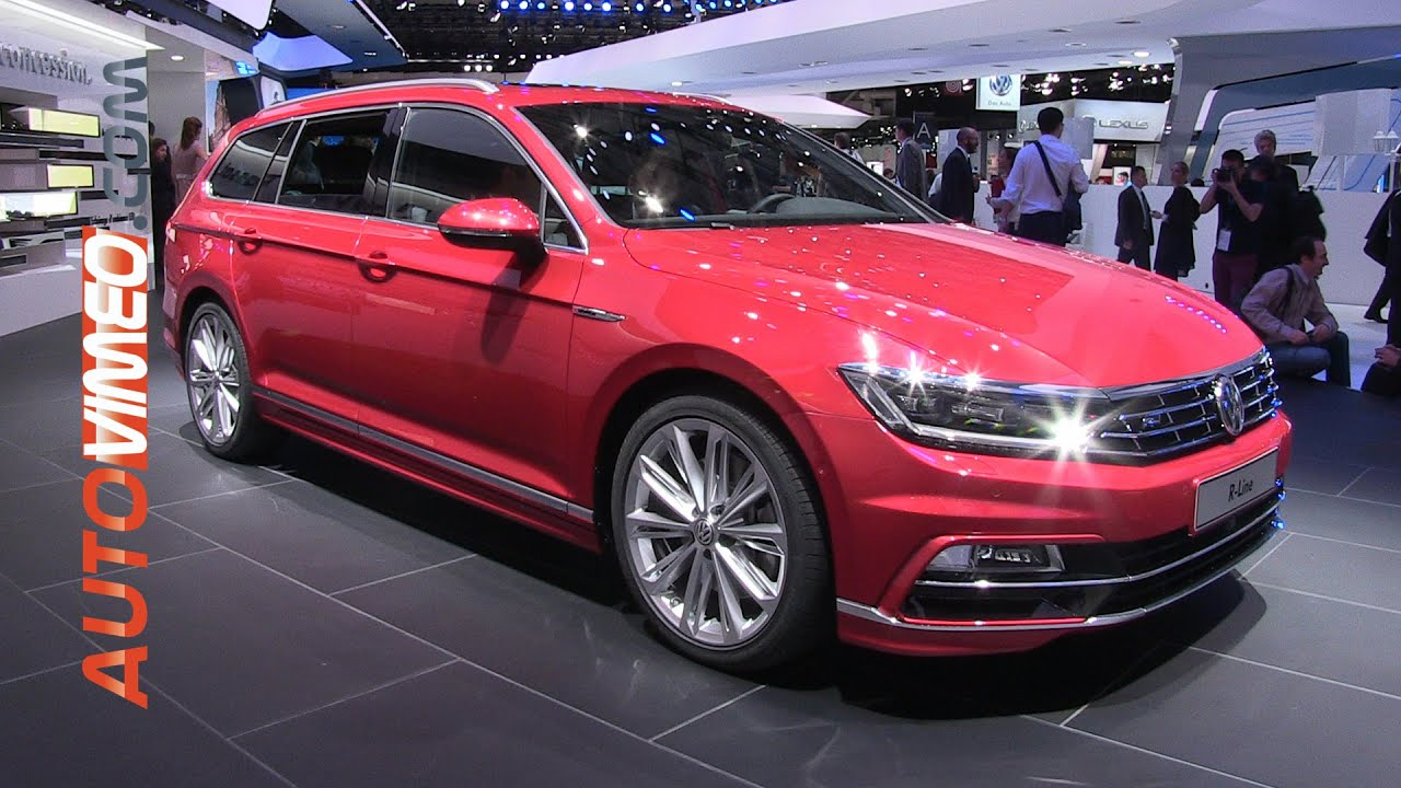 volkswagen passat variant gte 2 0 tdi 4motion r line. Black Bedroom Furniture Sets. Home Design Ideas