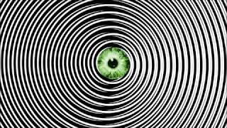 Гипноз Зелёные глаза | Как изменить цвет глаз на зелёный? (Улучшенная версия)