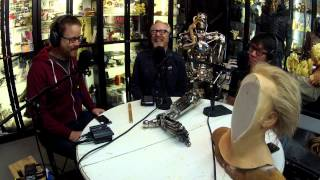 Home Repair - Still Untitled: The Adam Savage Project - 11/26/2013