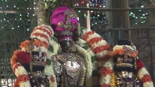 Sri Kamakshi Velliswara Vaikasi 2018 Thiru Ther - Mylapore