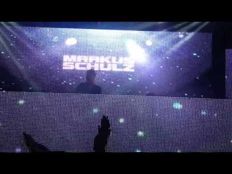 Markus Schulz Opening at the Cain's 2013
