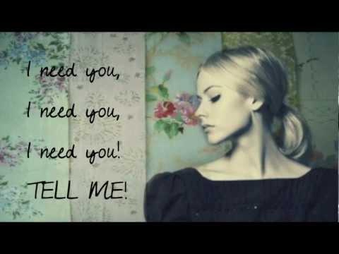 Avril Lavigne - Why - Lyrics HD ღ