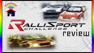 Rallisport Challenge review - ColourShed