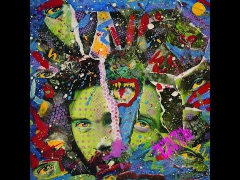 Roky Erickson - Creature with the Atom Brain