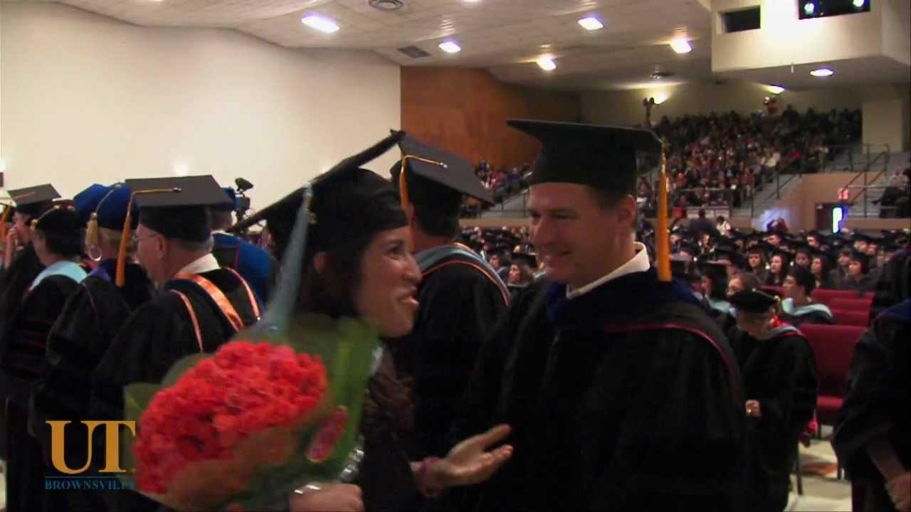 Vanessa Martinez Graduates Utb With Masters Degree In Curriculum