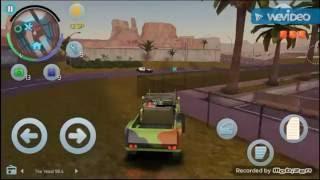 Gangstar Vegas - Gameplay #4