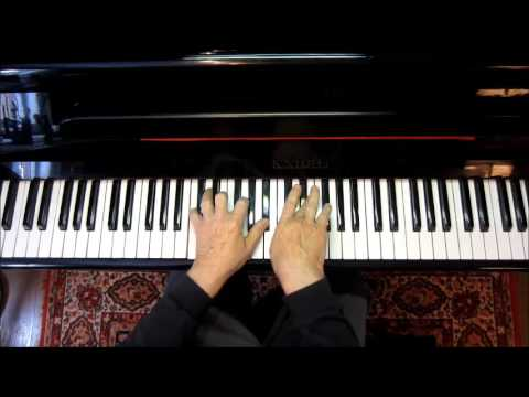 The BLUES   Understanding the Structure and Playing 12 Bar Blues   PART ONE