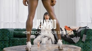 #JEANPOD: HOW TO CHOOSE YOUR S…