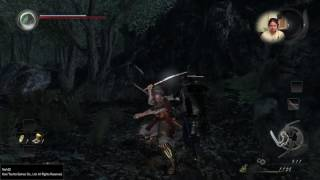 Drunk British Gamer: Nioh First Level