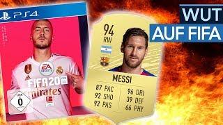 FIFA macht viele Spieler wütend - doch noch mehr kaufen es