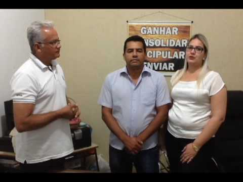 Projeto plantar da igreja de deus no brasil implantar igreja no MT