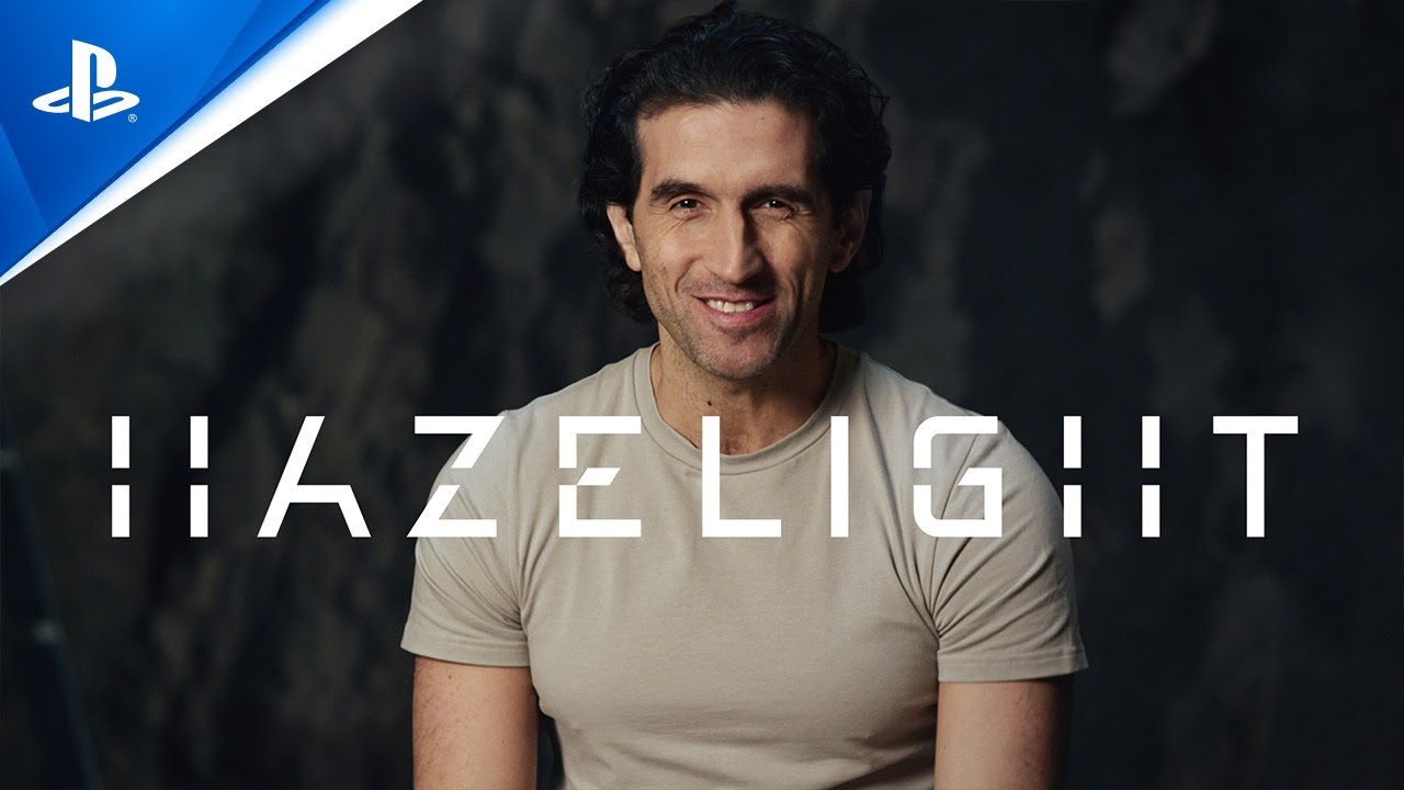 It Takes Two - The Return of a Visionary: Josef Fares and Hazelight