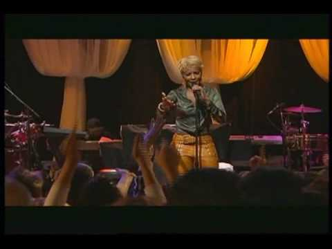 Mary J Blige  Love No Limit  From The House Of Blues