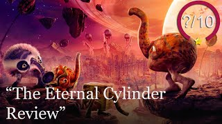 The Eternal Cylinder Review [PS4, Xbox One, & PC] (Video Game Video Review)
