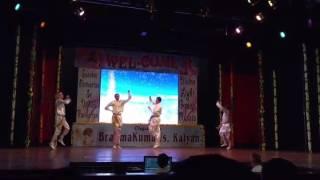 Baixar Russian dance by Brahmakumaris Tension free song