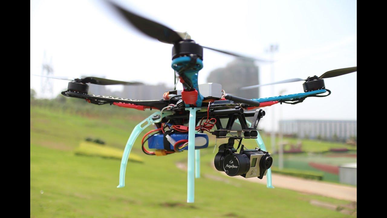Quadcopter Frame Fpv