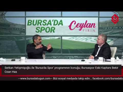 Bursaspor'da neler değişecek?