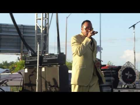 Morris Day and the Time - [Complete Set] (Houston 05.19.18) HD