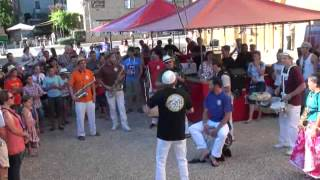 Festival de fanfares de Cadouin - LORKES 974 (1/3)- 17/08/2013
