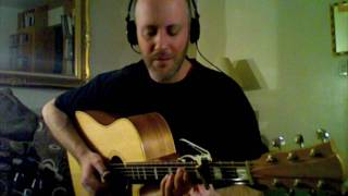 Adam Rafferty - ABC -  Jackson 5 - Solo Acoustic Fingerstyle Guitar