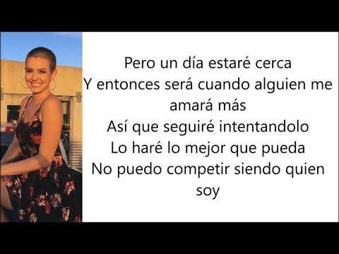 Cimorelli - Wrong ft. Lisa Cimorelli (Letra en español)