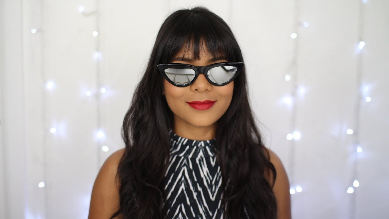 8ced8ef335 Celine Cat Eye Sunglasses Style   Review (As seen on Beyonce