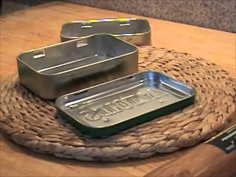 Mini Tool Box Blog Video
