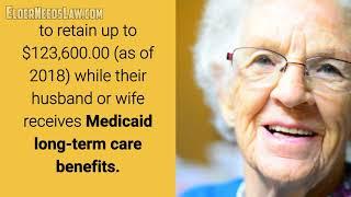 Medicaid Exempt Assets iฑ Florida