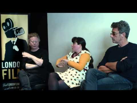 Interview and Q&A with Paweł Pawlikowski & Ivana MacKinnon