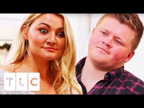 Bride And Her Brother Try To Agree On A Dress | Say Yes To The Dress UK