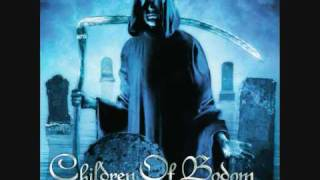 Children Of Bodom-Follow The Reaper.