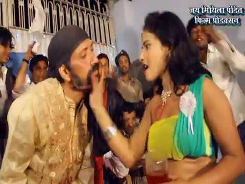 VIDHATA (MAITHILI) FILMS MOVIE Part-2