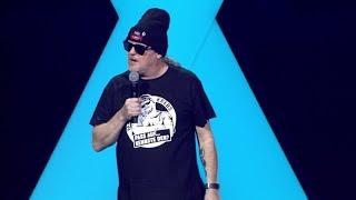 Markus Krebs - Bonnie ohne Kleid - 1LIVE Köln Comedy-Nacht XXL 2019