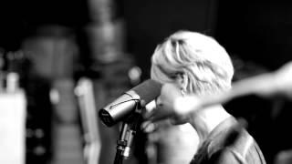 Charlotte Fich med band - Du savner en som dig