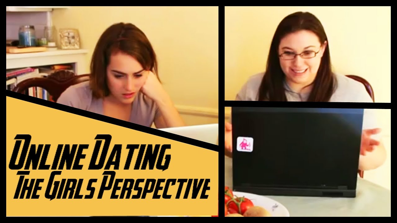 online dating female perspective