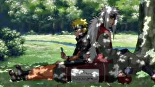 Naruto Shippuden OST 1 Piste 27 : Nakama ( Companions)  HD