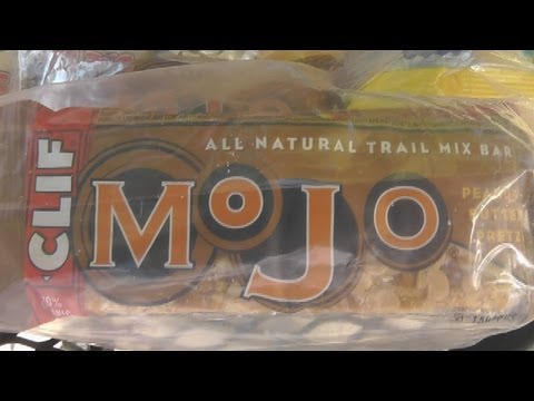 Surplus Trail Meals from Philmont Scout Ranch