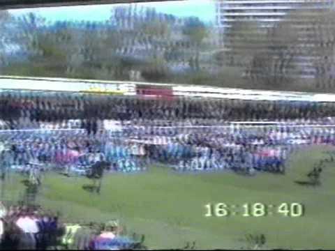 SVV kampioen 1990