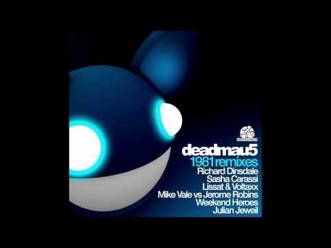 Deadmau5 1981 sasha carassi remix play digital